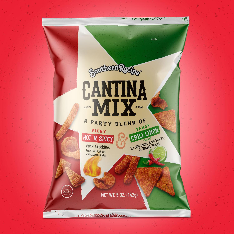 Southern Recipe Cantina Mix